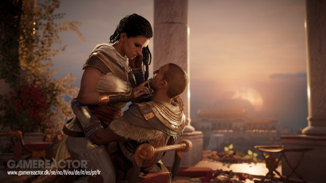 Guia de principiante de Assassin's Creed Origins
