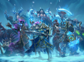 Blizzard ajusta várias classes de Hearthstone
