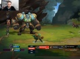 Livestream Replay Battle Chasers: Nightwar
