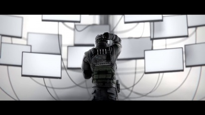 Rainbow Six Siege: Operation White Noise - Vigil