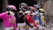 Power Rangers Super Megaforce - Launch Trailer
